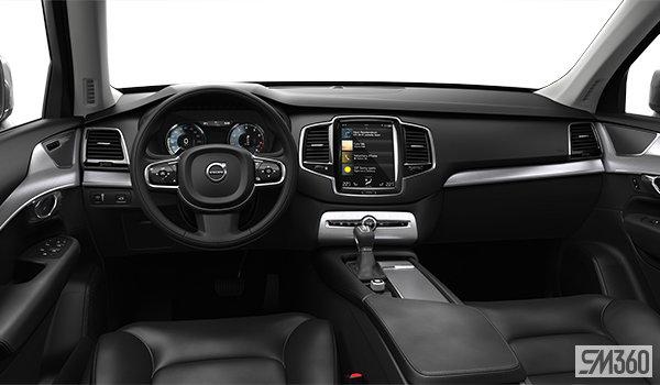 Volvo Xc90 Momentum >> 2019 Volvo Xc90 Momentum From 57 865 Volvo Of Edmonton