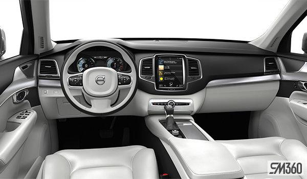 2019 Volvo Xc90 Momentum From 57 865 Volvo Of Edmonton