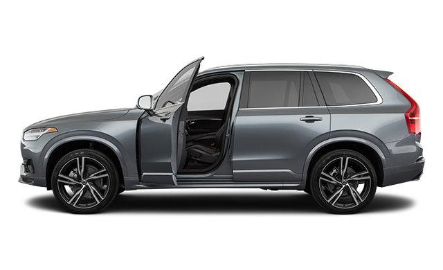 Volvo XC90 R-Design 2019 - 1
