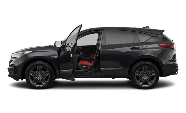 Acura Pre Owned >> 2020 RDX A-SPEC - from $52,095 | Luciani Acura