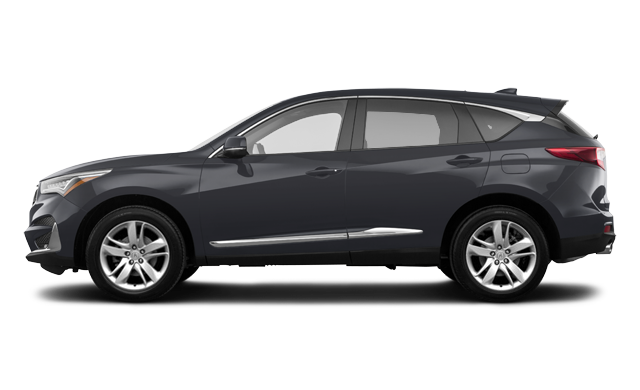 Acura RDX PLATINUM ÉLITE 2020