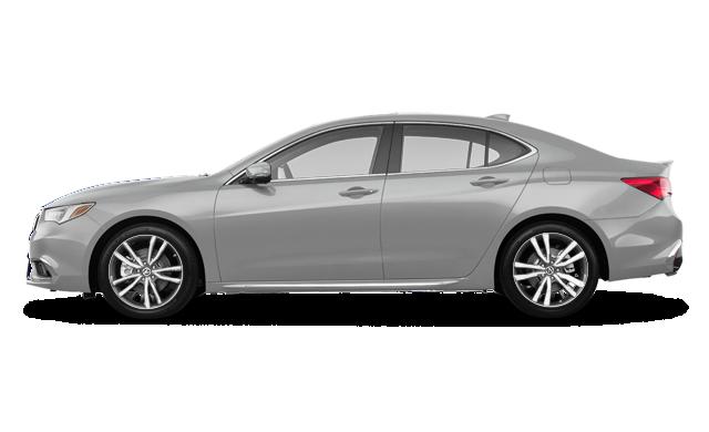 Acura TLX SH-AWD ELITE 2020