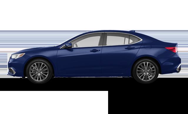 2020 Acura TLX SH-AWD TECH