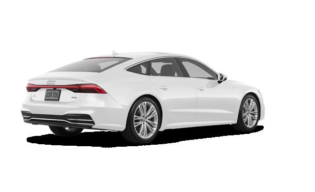 Audi Queensway | The 2020 A7 Sportback Progressiv in Toronto