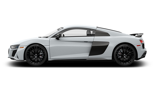 2020 Audi R8 Coupé Performance