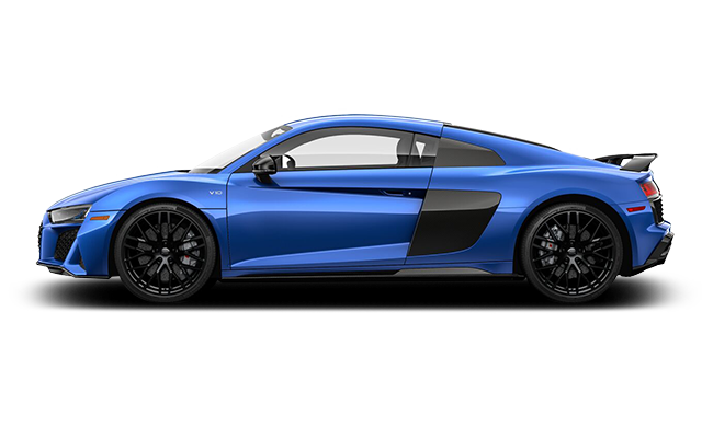 Audi R8 Coupé Performance 2020