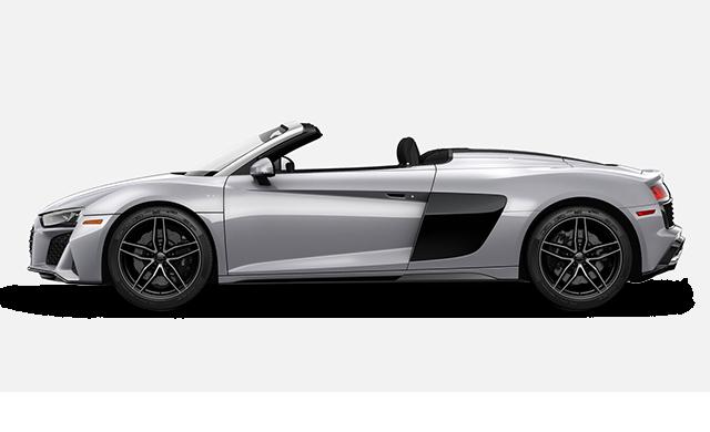 Audi R8 Spyder BASE R8 Spyder 2020