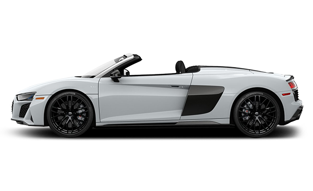 Audi R8 Spyder PERFORMANCE 2020