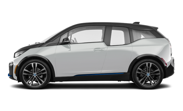 bmw regina  the 2020 i3 s range extender