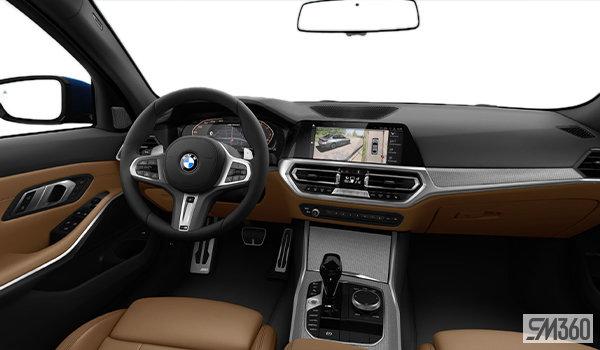 Newmarket Drive Test Centre >> BMW Newmarket | The 2020 3 Series Sedan M340i