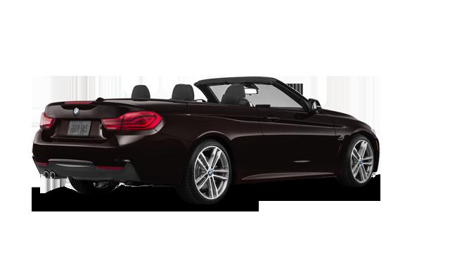 Calgary Bmw The 2020 4 Series Cabriolet 430i Xdrive