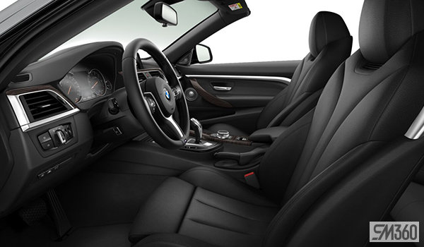 2020 BMW 4 Series Cabriolet 430i xDrive