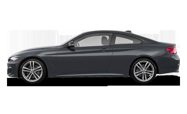 2020 BMW 4 Series Coupé 430i xDrive