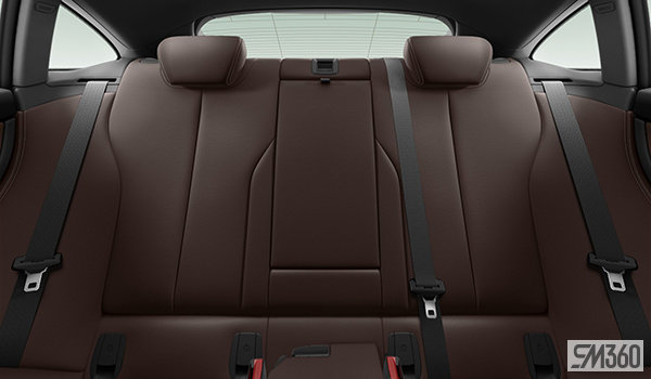 2020 BMW 4 Series Gran Coupé 430i xDrive