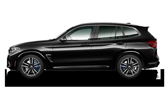Newmarket Drive Test Centre >> BMW Newmarket | The 2020 X3 M BASE X3 M