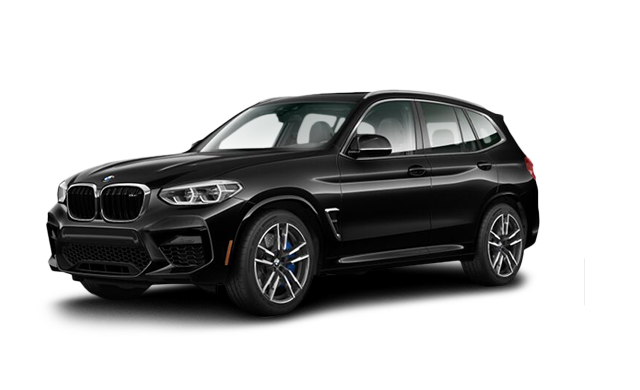 Calgary BMW | The 2020 X3 M BASE X3 M