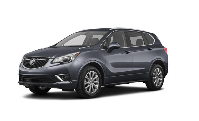 440 chevrolet | the 2020 envision essence in laval