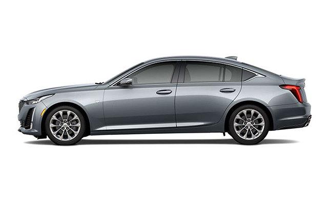 2020 Cadillac Ct5 Premium Luxury Starting At 44898 0 Surgenor Ottawa
