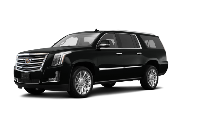 2019 Cadillac Escalade Arrives In L.A. With New Appearance ...  |2020 Cadillac Escalade Platinum