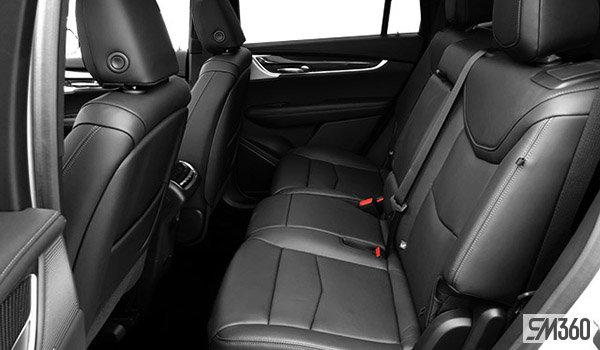 Cadillac XT6 LUXE HAUT DE GAMME 2020