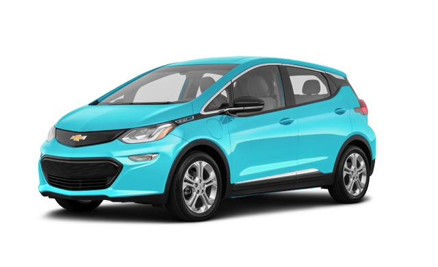 Upper Canada Motor Sales Limited | The 2020 Chevrolet Bolt ...