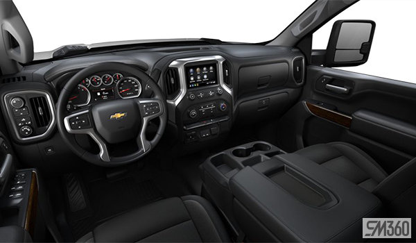 2020 Silverado 2500HD LT - $48,028 | True North Chevrolet