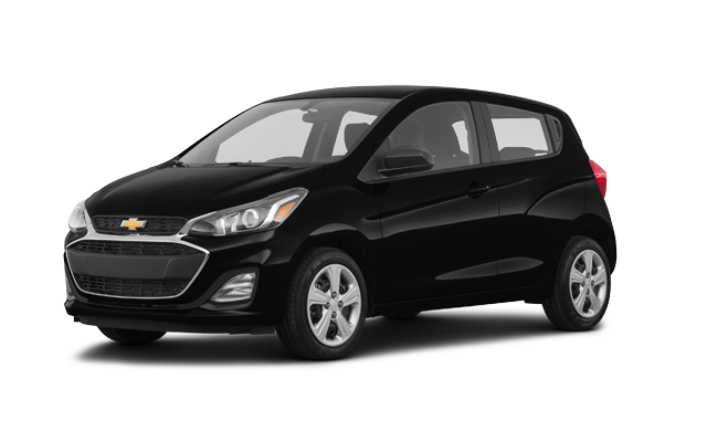 Eastview Chevrolet | The 2020 Spark LS Manual