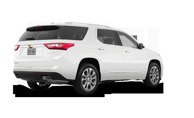 True North Chevrolet Cadillac | The 2020 Chevrolet ...
