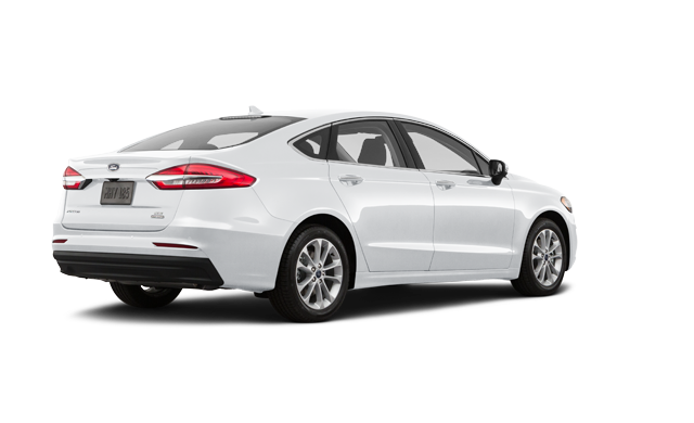 Joliette Ford The 2020 Ford Ford Fusion Plug In Hybrid In