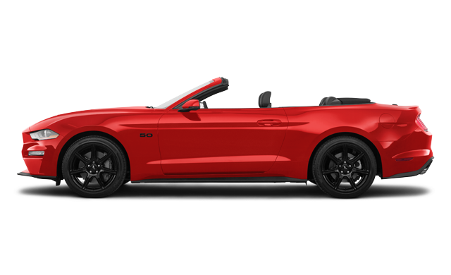 2020 Mustang Gt Convertible Specs