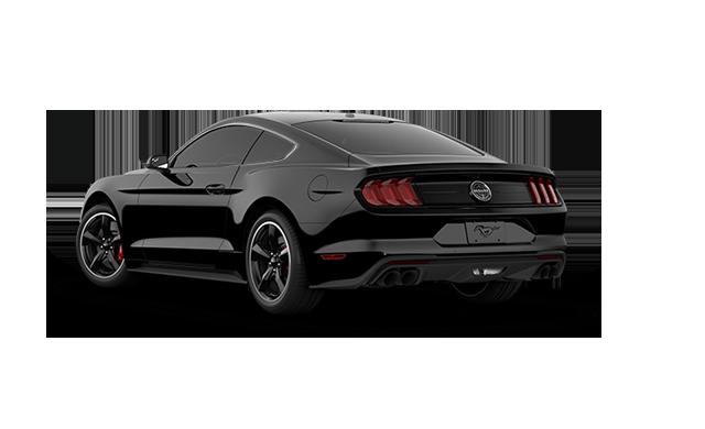 Les Galeries Ford | Le Mustang Coupé BULLITT 2020 à Jonquière