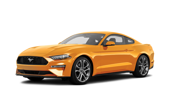 2020 Ford Mustang Gt Coupe Premium Specs