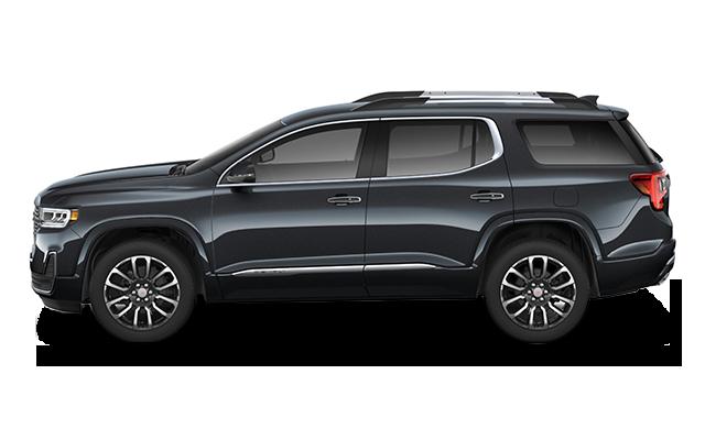 Gmc Canyon Lease >> 2020 GMC Acadia DENALI - Starting at $55898.0   Bruce Chevrolet Buick GMC Middleton