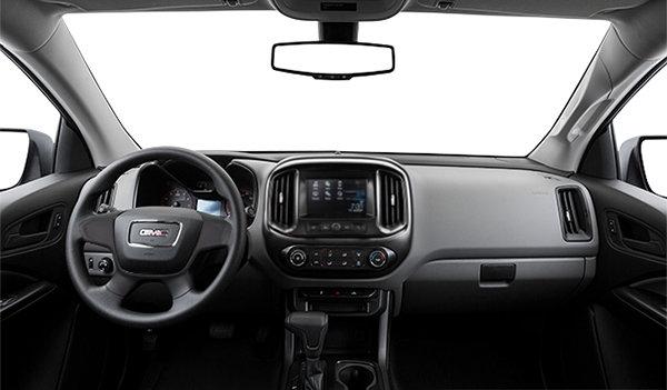 Boulevard Chevrolet Buick GMC | The 2020 Canyon SL