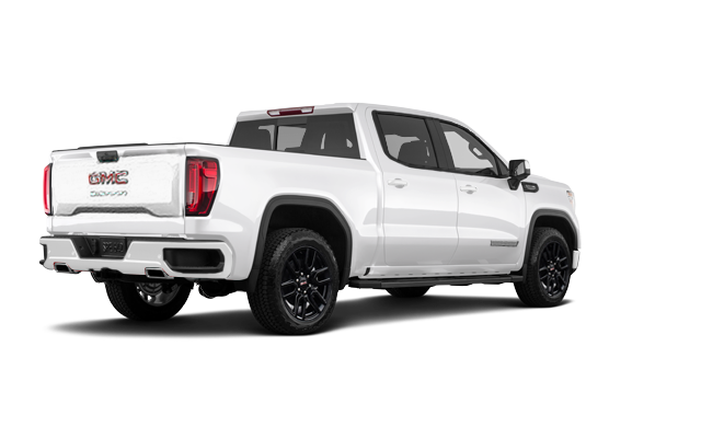 Frost Chevrolet Buick Gmc Ltd The 2020 Sierra 1500 Elevation In
