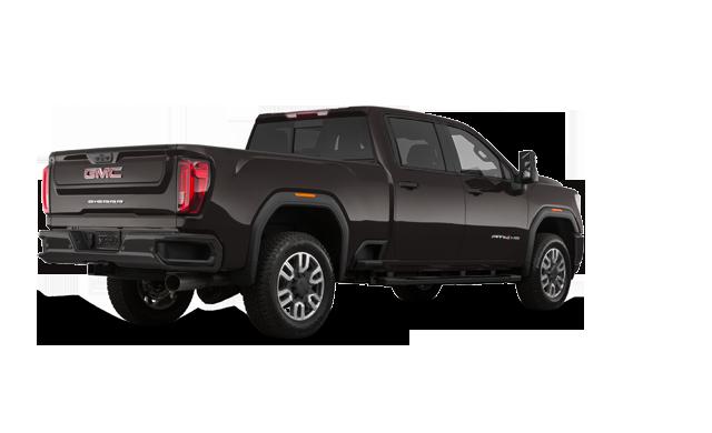 ron macgillivray chev buick gmc | the 2020 sierra 2500 hd at4