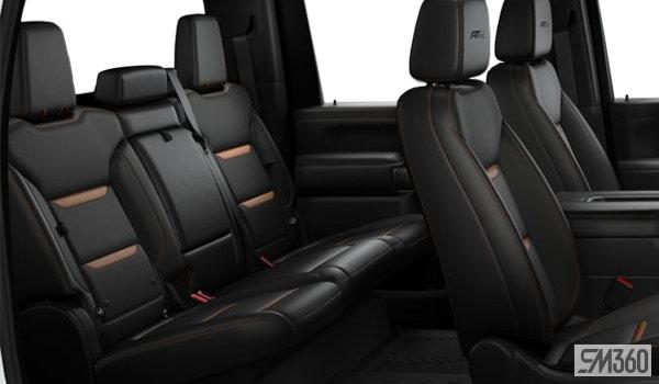 Jenner Chevrolet Buick GMC Ltd. | The 2020 Sierra 2500 HD AT4