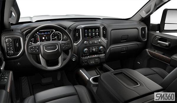 2020 GMC Sierra 2500 HD DENALI - Starting at $77798.0 | Bruce Chevrolet Buick GMC Digby