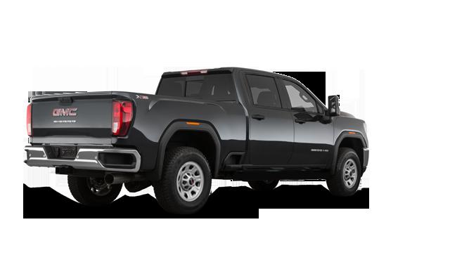 2020 Gmc Sierra 3500 Hd