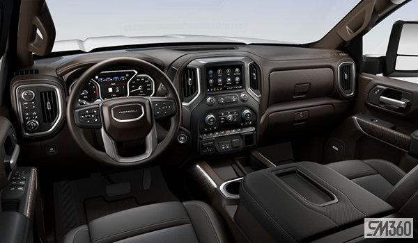 Ron MacGillivray Chev Buick GMC | The 2020 Sierra 3500 HD ...