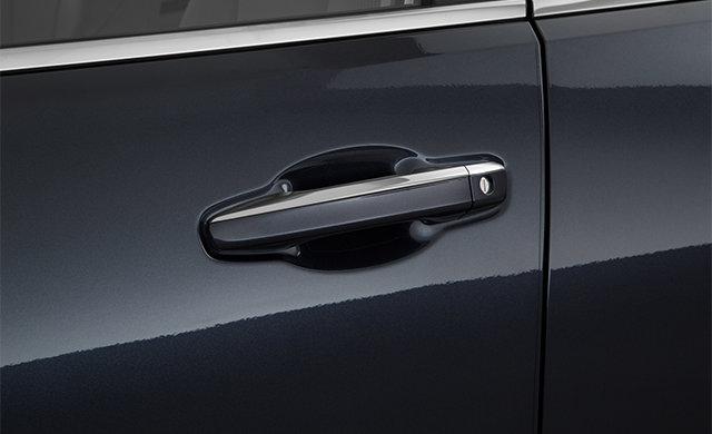 Honda Insight Hybrid Touring 2020 - photo 1