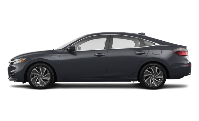 Honda Insight Hybrid Touring 2020