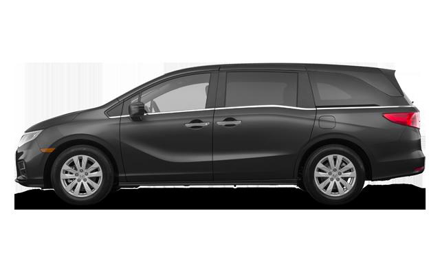Oakville Honda The 2020 Odyssey Lx