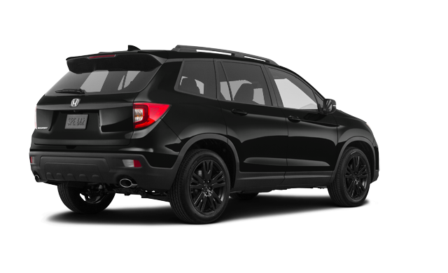 Car Lease Vancouver >> Vancouver Honda | The 2020 Passport Sport