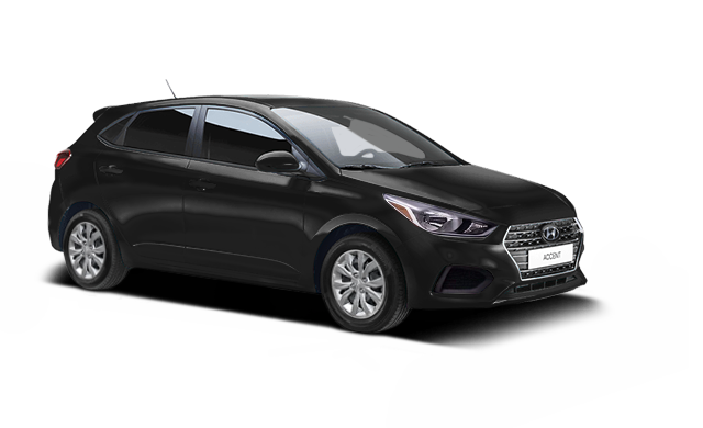 Hyundai Accent 5 portes Essential avec ensemble confort 2020
