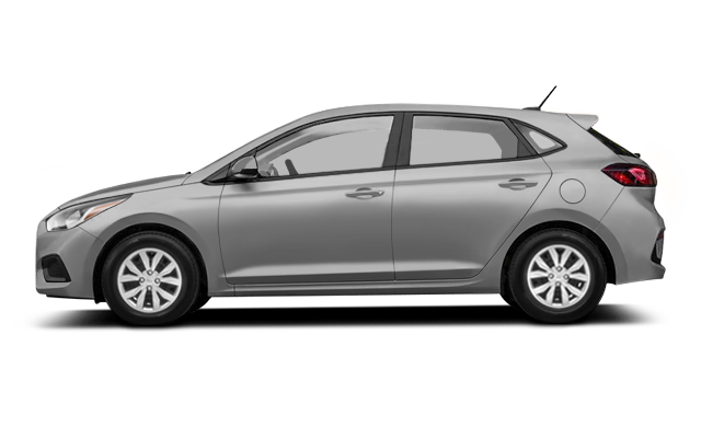 Hyundai Accent 5 doors Essential 2020