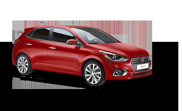 Hyundai Saint Laurent >> Saint-Laurent Hyundai | Le Accent 5 portes Ultimate 2020 à Saint-Laurent
