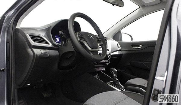 Hyundai Accent 5 portes Ultimate 2020