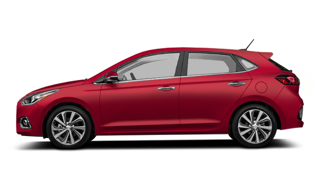 Hyundai Accent 5 doors Ultimate 2020