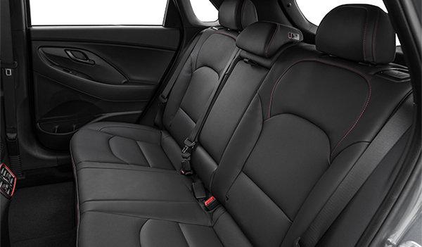Hyundai of Regina   The 2020 Elantra GT N-Line DCT Ultimate